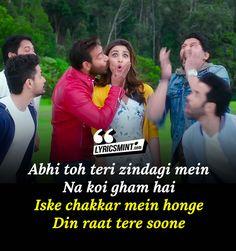 293 Best Hindi Songs Lyrics - LyricsMINT images in 2019