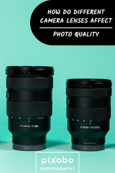 How Do Different Camera Lenses Affect Photo Quality Best Landscape Photography, Dslr Photography Tips, Photography Tips For Beginners, Photography Equipment, Photography Tutorials, Photography Business, Digital Photography, Learn Photography, Photography Lessons