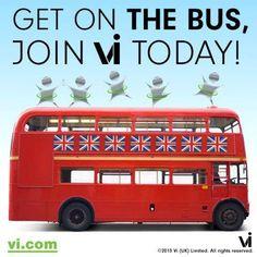 Join Vi now! https://ronpruett.myvi.net/