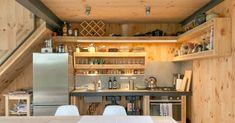 Prefab Artist Studio Cabin New Zealand | Apartment Therapy