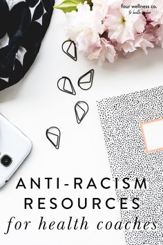 10 Ways to Practice Anti-Racism In Health Coaching   Black Lives Matter   Wanting to find out how to practice anti-racism in your wellness business? Regardless of your own racial identity, cultural background or political leaning, an understanding of race and health is essential for professional work as a health coach. Click to find out more.   Health Coaching   Business and Entrepreneurs   Four Wellness Co. #antiracism #racism #healthcoach #business #entrepreneur