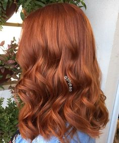 Gorgeous Ginger Copper Hair Colors And Hairstyles You Should Have In Winter; Red Hair Color And Style; Giner And Red Hair Color; Ginger Hair Color, Hair Color And Cut, Ombre Hair Color, Ginger Hair Dyed, Schwarzkopf Igora Royal, Auburn Hair, Hair Looks, New Hair, Hair Inspiration