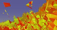 by james george Geometric Form, Gin, Digital Art