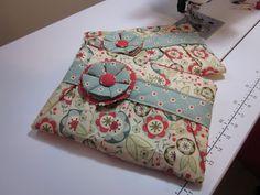 Dandelion Quilts