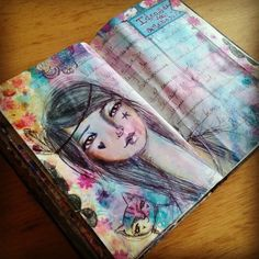 art journal - ideas