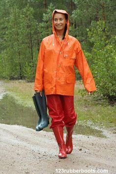 Raincoats For Women Shops Vinyl Raincoat, Mens Raincoat, Blue Raincoat, Pvc Raincoat, Wellies Boots, Rain Boots, Imper Pvc, Vinyl Clothing, Vintage Underwear