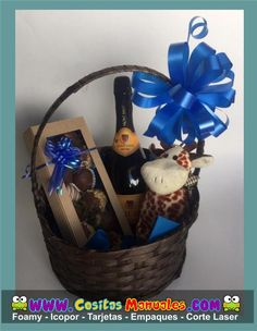 Candy Bouquet, Erika, Queso, Wicker Baskets, Ideas Para, Picnic, Balloons, Business, Gifts