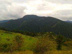 Wonderful central Slovakia