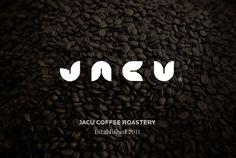 Jacu Coffee Roastery - Visual identity/Branding by Tom Emil Olsen