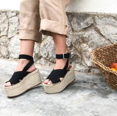 34 Best Cruise Collection 19 images | Espadrille sandals