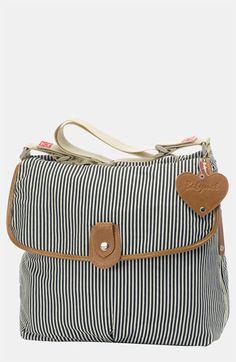 Babymel 'Satchel' Diaper Bag | Nordstrom @Christina Mckinney