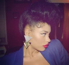Itsmyrayeraye instagram.....luv her too especially on YouTube!