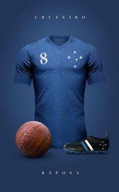 5eef07db89 Não é novidade que camisas alternativas façam mais sucesso que os  tradicionais uniformes de jogo dos