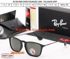 b34f28c3ac075 Kacamata rayban chris polarized Oakley Sunglasses