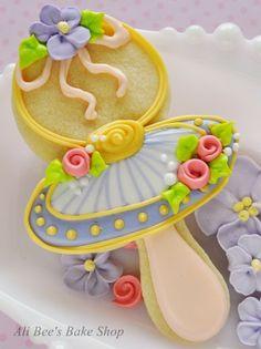 Ali Bee's Bake Shop  By Alison Stinnett         http://snargblog.blogspot.com/