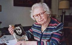 Miep Gies – The Dutch Resistance Member Who Fought Tyranny To Save Lives