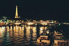 Nuits Parisiennes