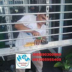 Borongan Service Rolling Door Murah Di Jakarta, Depok, Bogor, Bekasi & Kemang
