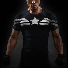 Objective Steve Rogers Bucky Falcon Solid Team 100% Cotton Marvel T Shirt Hottest Cheaper Casual T-shirts Power Hero T-shirt Top Quality Tops & Tees