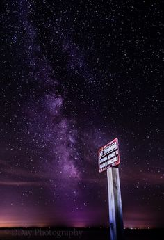 Starry night #photographytalk #stars