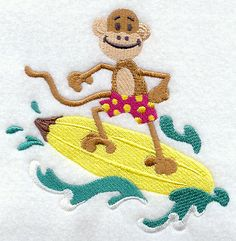 Machine Embroidery Designs at Embroidery Library! - Color Change - E5679