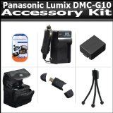 Deal Accent Package Consists of Substantial Velocity 2. USB Card Reader + Extended Replacement DMW-BLB13 (1500 mAH) Battery + Ac/Dc Fast Travel Charger + Deluxe Carrying Scenario + Mini Tripod + Far more For The Panasonic Lumix DMC-G10 DMC-GF1C DMC-GH1 DMC-G1 DMC-G2 Camera Sale - http://buyingmanual.com/deal-accent-package-consists-of-substantial-velocity-2-usb-card-reader-extended-replacement-dmw-blb13-1500-mah-battery-acdc-fast-travel-charger-deluxe-carrying-scenario-mini-t
