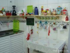 como decorar um banheiro pequeno com pouco dinheiro - Buscar con Google