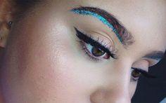 Under eyebrows: você vai aderir à moda das quatro sobrancelhas? - Beleza - CAPRICHO