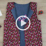 Sewing Tutorials, Sewing Patterns, Tandoori Masala, Costume Dress, Refashion, Modcloth, Fabric Flowers, Womens Fashion, Stitch Fix Outfits