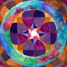 While worki. Pansies, Mandala, Deviantart, Watercolor, Wallpaper, Artist, Painting, Spaces, Pen And Wash