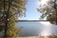 Nice size, updated, waterfront home with spectacular views! 4 BR/ 3 BA quality home with full lower level living with wetbar. $250,000 #realestate #lakeoftheozarks yourlakeozarkagent.com