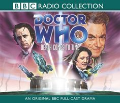 Doctor Who - Death Comes to Time (An Original BBC Full-Cast Drama (Audio - 3 CDs)) @ niftywarehouse.com #NiftyWarehouse #DoctorWho #DrWho #Whovians #SciFi #ScienceFiction #BBC #Show #TV