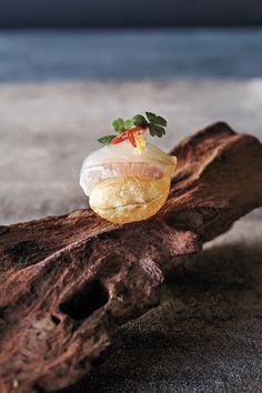 A look at the fairy-tale food of Atelier Crenn: Metamorphosis of Taste.