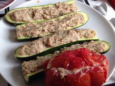 Farce maison pour tomate et courgette