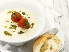 Kalte Sommerküche Rezepte : Die besten bilder von kalte suppen suppenrezepte kalte suppe