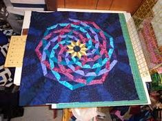 Image result for doorways quilt