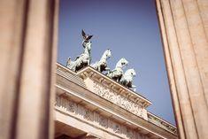#berlin #brandenburg #brandenburg gate #building #columnar #goal #landmark #quadriga
