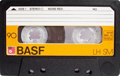 These BASF Ferro tapes IEC I were standard in the mid seventies. They were OK but not outstanding