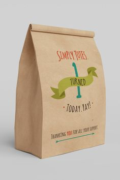 """Get your logo """"SEEN"""". Perfect for Promotional Events, Fashion, Retail & Lifestyle Brands. Promotional Events, You Bag, Say Hello, Totes, Let It Be, Make It Yourself, How To Make, Products, Bags"""