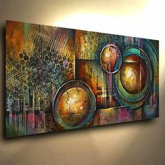 """Discover additional relevant information on """"contemporary abstract art painting"""". Visit our internet site. Contemporary Abstract Art, Abstract Wall Art, Painting Abstract, Contemporary Decor, Oil Painting On Canvas, Canvas Art, Hanging Art, Art Prints, Website"""