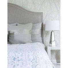 serene bedroom decor | Capital Style