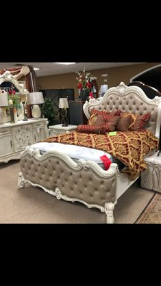 Showing Now. Find This Pin And More On Beautiful Bedroom Sets ...