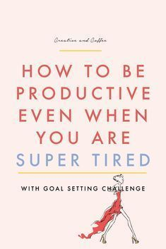 How to get the tasks done that you need to get done, even when you are feeling tired, unmotivated and unproductive. via How to get the tasks done that you need to get done, even when you are feeling tired, unmotivated and unproductive. Psycho Tricks, Motivacional Quotes, Super Tired, How To Stop Procrastinating, Time Management Tips, Stress Management, Organize Your Life, Feel Tired, How To Stay Motivated