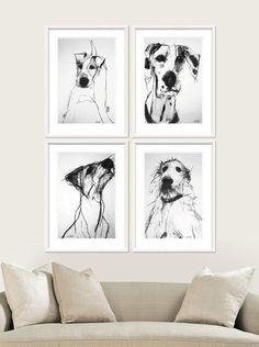more Valerie Davide dogs ~ love