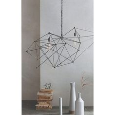 Maquette Double Chandelier | Roost at Lightology