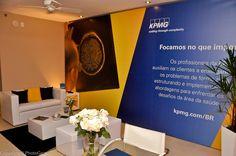 Sala promocional KPMG