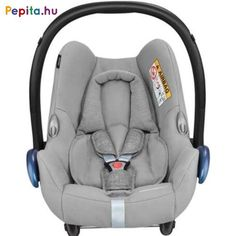 Buy Maxi-Cosi CabrioFix Group Baby Car Seat, Nomad Grey from our Car Seats range at John Lewis & Partners. Travel System, Baby Car Seats, Grey, Children, Products, Gray, Young Children, Boys, Kids