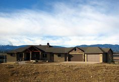 Plz re-pin for later Colorado Springs Real Estate, Cabin, House Styles, Random, Home Decor, Decoration Home, Room Decor, Cabins, Cottage