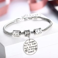 2017 New Charm Crystal Heart Bracelet Nurse Day Gift Women Love Bracelets Antiwar Bangle Femme Men Pulseras Jewelry Wholesale Bracelet Love, Heart Bracelet, Love Bracelets, Bangle Bracelets, Bangles, Heart Jewelry, Fashion Bracelets, Fashion Jewelry, Love Charms