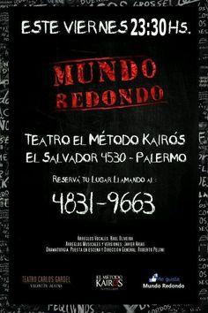 MUNDO REDONDO - 2014